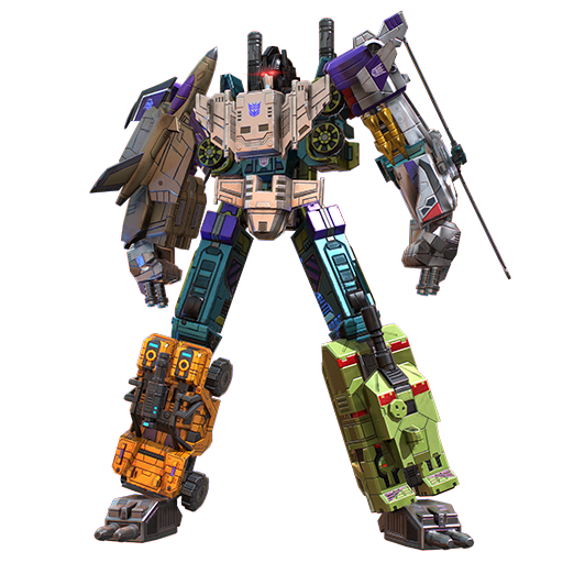 57000 39000 18000 >> Bruticus - Transformers: Earth Wars