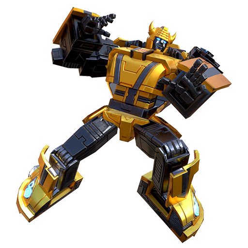 Bumblebee Transformers Earth Wars