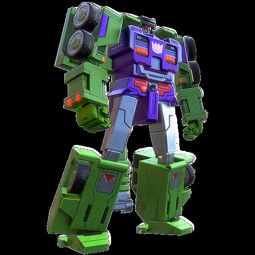 Transformer hook up