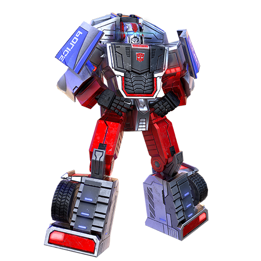 Characters - Transformers: Earth Wars